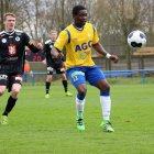 Chukwudi Chukwuma ukončil smlouvu s FK Teplice