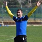 Admir Ljevaković: Chceme, aby sezóna byla lepší než minulá