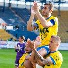 Legenda FK Teplice Admir Ljevaković ukončil kariéru