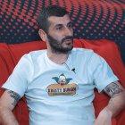 Admir Ljevaković navštívil Ušák Jaromíra Bosáka
