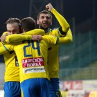 Admir Ljevaković: Naštěstí jsme ho dotáhli do vítězného konce