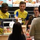 Tepličtí hráči podpoří v úterý charitativní McHappy Day