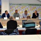 FK Teplice a FK Ústí nad Labem podepsaly Memorandum o spolupráci