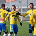 Přátelské utkání: Teplice - Varnsdorf 5:1 (2:0)