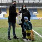Nadační fond nakoupil krémy pro malého Štěpánka