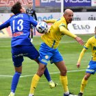 Olomouc - Teplice 1:1 (1:0)