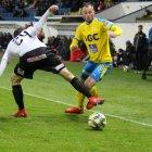 Teplice - Plzeň 2:1 (2:0)