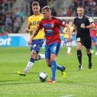 Klub podává stížnost na rozhodčího Pavla Julínka