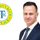 Novým ředitelem klubu bude Rudolf Řepka