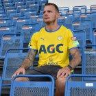 Posilou FK Teplice je Jakub Řezníček