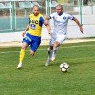 Přátelské utkání: Teplice - RFS 1:3 (0:2)