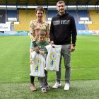 Nadační fond FK Teplice podpořil Štěpánka z Teplic