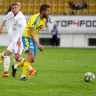MOL Cup - 3. kolo: Teplice - Třinec 2:1 (1:1)
