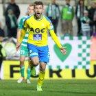 Daniel Trubač: Už jsem ten gól potřeboval