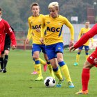 Tepličtí hráči byli v reprezentaci U15