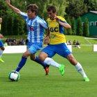 Poslední přátelský zápas před Kyprem obstará v sobotu Varnsdorf