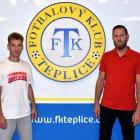 Do Teplic přichází kapitán reprezentace Moldávie do devatenácti let