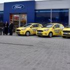 Výherce Fordu Focus převzal svůj nový vůz