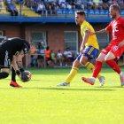 Fotbalový rok 2020 zakončíme ve středu ve Zlíně