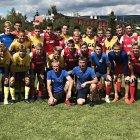 U17: FK Teplice vs. FC Minsk 2:1