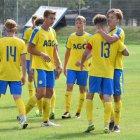 PU: FK Teplice U19 vs. TJ Sokol Srbice