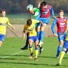U16: FC Chomutov vs. FK Teplice 2:11