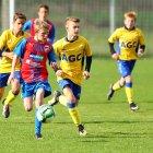 U15: FK Teplice vs. FC Viktoria Plzeň 2:0