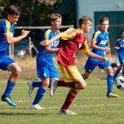 U18: FK Baník Sokolov vs. FK Teplice 1:2