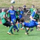 FK Baník Sokolov vs. FK Teplice B - 0:1