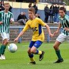 U16: FK Varnsdorf vs. FK Teplice 0:3
