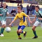 U16: FK Teplice vs. FK Arsenal Č.Lípa 7:0