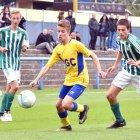 U17: FK Litvínov vs. FK Teplice 1:6