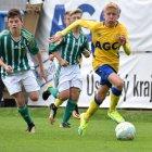 U15: FK Teplice vs. Bohemians Praha 3:0