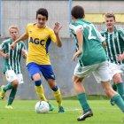 U16: FK Teplice vs. Baník Sokolov 2:1