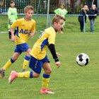 U13: SK Kladno vs. FK Teplice 5:9