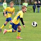 U13: FK Teplice vs. Junior Chomutov 8:4