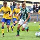 U16: FK Jablonec vs. FK Teplice 1:5