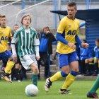 U16: Mostecký FK vs. FK Teplice 1:7