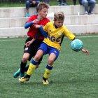 U13: Meteor Praha vs. FK Teplice 3:14