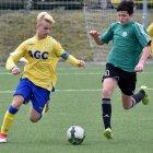 U16: Individuální tréninkový plán