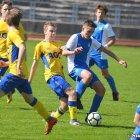U18: FK Teplice vs. FC Slovan Liberec 2:3np