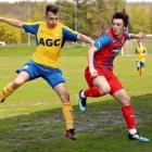 U18: FC Chomutov vs. FK Teplice 2:3