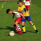 U12: FK Teplice vs. Mostecký FK 9:4