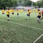 U12: SK Kladno vs. FK Teplice 8:7
