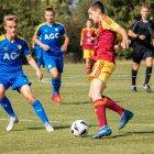 U17: FK Dukla Praha vs. FK Teplice 0:3