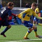 U18: FK Teplice vs. FK Ústí nad Labem 8:1
