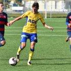 U18: FK Teplice vs. Baník Sokolov 5:0