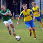 U17: FK Teplice vs. FK Jablonec 3:1