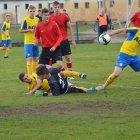 U17: FK Neratovice vs. FK Teplice 1:4