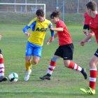 U17: FK Teplice vs. FK Neratovice 8:1